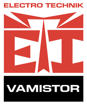 New Yorker Electronics supplies the full line of Tepro-Vamistor High Voltage, Metal Alloy Resistors and RL42 Resistors