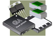 New Yorker Electronics is franchise distributor for Good-Ark Semiconductor, a leading global discrete semiconductor manufacturer and one of the largest diode, rectifier and bridge rectifier manufacturers in the world