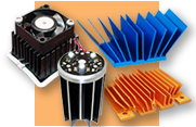 New Yorker Electronics and Advanced Thermal Solutions (ATS) Team Up for Distribution Thermal Management and Cooling Devices