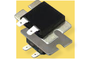 RCD Components Miniature 300W Non-Inductive, Low-Profile Chassis Mount Resistors