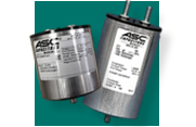 ASC Capacitors Inverter Filter Power (IFP) DC Filter Capacitors