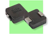 Vishay Dale IHSR-4040DZ-51 High-Temperature Commercial Inductors IHSR Series