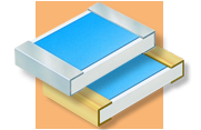 State of the Art MIL-PRF-55342 Surface Mount Thin Film Chip Resistors
