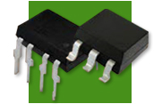 Vishay Semiconductor Hybrid Single- and Dual-Channel VOR Solid-State Relays (SSRs) in the VOR1121A6, VOR1121B6, VOR2121A8 and VOR2121B8 relay models