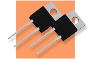Tepro TO-220 Non-Inductive, Thick-Film Heat Sink Resistor in the TO-20 Type
